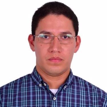 Jorge Eliécer Prada Rios