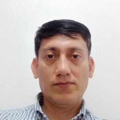 Carlos Alvarado Ruiz