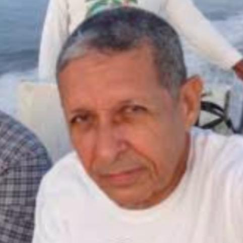 Gustavo Arencibia Carballo
