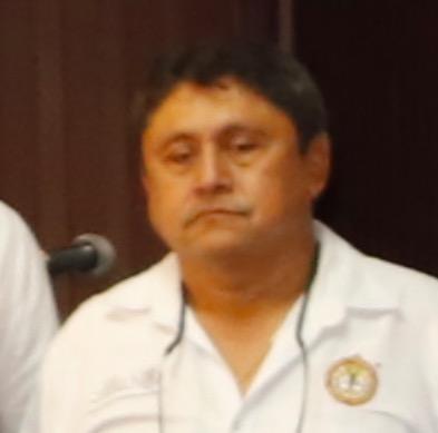 Jorge Arturo Tello Cetina