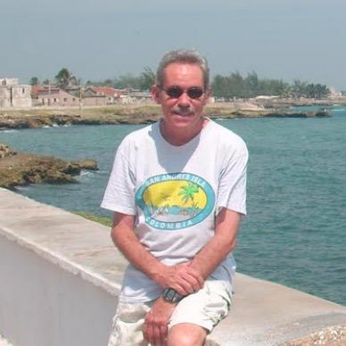 Mario Formoso García