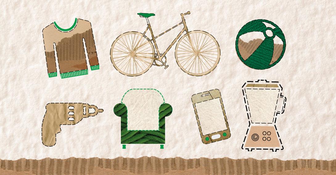 Campañas / Residuo Cero: Reducción, Reutilización y Reciclaje