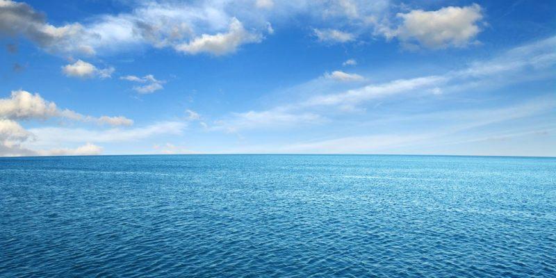 ¿Qué esel océano?