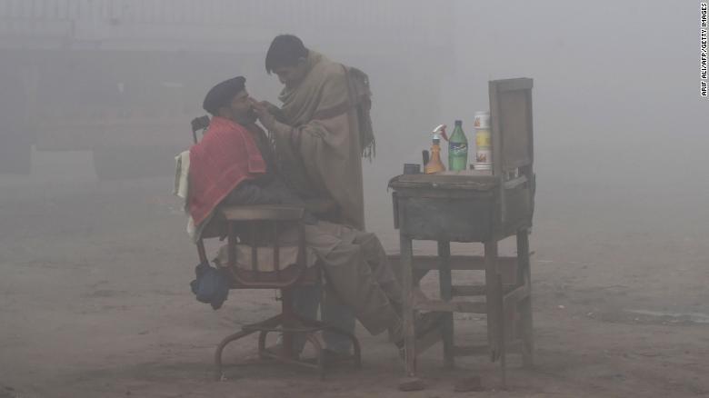 Contaminación 21 de las 30 ciudades del mundo con la peor contaminación del aire están en la India