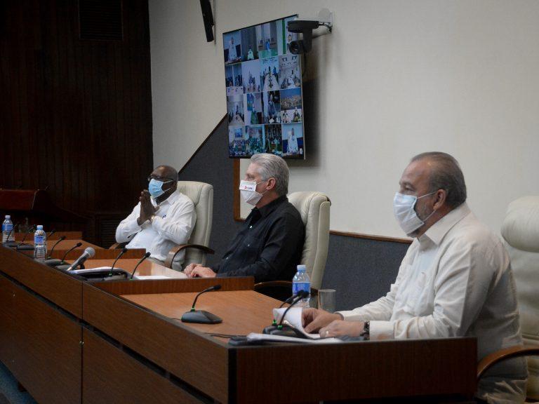 Cuba: La Habana pasa a la primera fase de recuperación a partir del 3 de julio; el resto del país excepto Matanzas a la segunda, por: Leticia Martínez