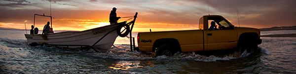 Océanos: Fortaleciendo la pesca sustentable