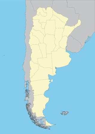 El Mundo en cifras – Con cerca de 5 mil kilómetros de costa extendiéndose desde el estuario del Río de la Plata hasta el Canal Beagle, la Argentina se ubica entre los 25 países con mayor longitud de línea de costa. Del total de kilómetros de costa, 3400 km corresponden a la Patagonia.