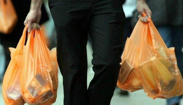 Chile dice adiós a las bolsas plásticas