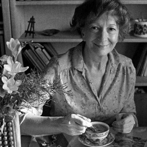 Esos especialistas del verso, Wisława Szymborska
