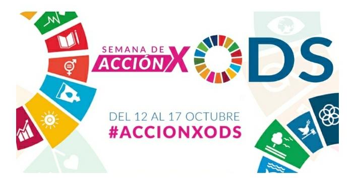 Red Internacional de Promotores ODS