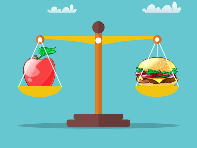 TENDENCIAS CIENTÍFICAS: ¿Sigue encontrando comida basura en vez de aperitivos saludables? Un estudio afirma que se debe a la genética Una investigación sugiere que a los humanos se les da mejor recordar la ubicación de alimentos con un alto contenido calórico que de sus alternativas saludables.