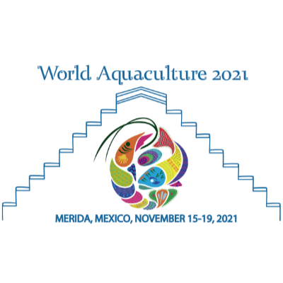 World Aquaculture 2021 se realizará en Mérida, México del 15 al 19 de Noviembre