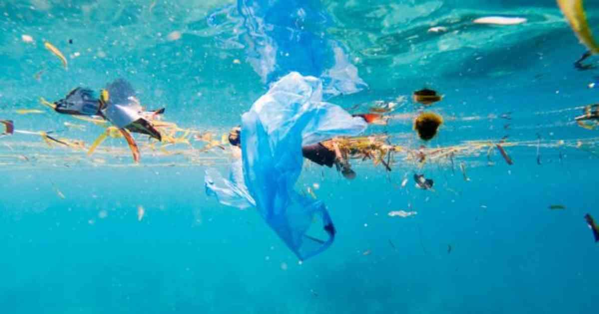 El nuevo tipo de reciclaje que transformará el plástico en materia prima