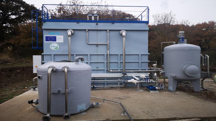 Propuestas innovadoras para combatir la escasez del agua