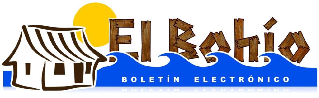 Boletín El Bohío logo