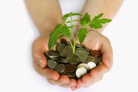 Donar medio ambiente